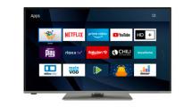 TV Panasonic TX-43JS360E 43'' Smart HD