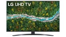 TV LG 43UP78006LB 43'' Smart 4K