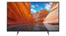TV Sony KD50X80J 50'' Smart 4K