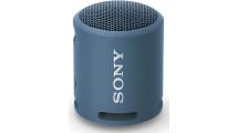 Φορητό Ηχείο Sony SRSXB13L Light Blue