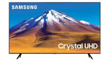 TV Samsung UE55TU7092 55'' Smart 4K