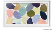 Κορνίζα Samsung VG-SCFT32WT 32'' Λευκό