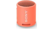 Φορητό Ηχείο Sony SRSXB13P Coral Pink