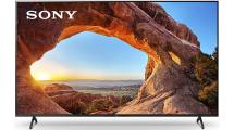 TV Sony KD75X85J 75'' Smart 4K