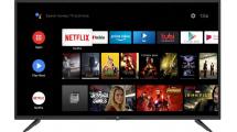TV F&U FLA43130UH 43'' Smart 4K