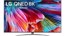 TV LG 65QNED996PA 65'' Smart 8K