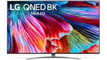 TV LG 75QNED996PB 75'' Smart 8K