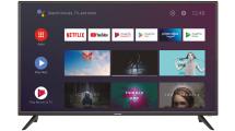 TV Blaupunkt BA40F4132LEB 40'' Smart Full HD
