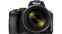 Φωτογραφική Μηχανή Coolpix P950 Μαύρη