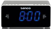 Ραδιορολόι Lenco CR-520SI