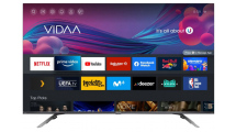 TV Hisense H55E76GQ 55'' Smart 4K