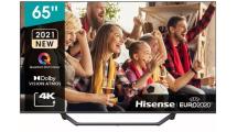 TV Hisense 65A7GQ 65'' Smart 4K