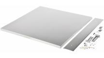 Επένδυση Πόρτας Πλυντηρίου Πιάτων Siemens SZ73125 Inox