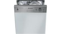 Πλυντήριο Πιάτων Candy CEDS95X-S Inox 45 cm A+