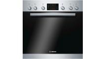 Κουζίνα Εντοιχιζόμενη Bosch Serie 6 HEA23B150 Inox