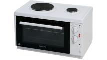 Κουζινάκι Ηλεκτρικό Davoline 3503 Τ Futura Λευκό
