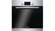 Φούρνος Εντοιχιζόμενος Bosch Serie 6 HBA23B150 Inox
