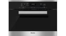 Φούρνος Μικροκυμάτων Miele Μ 6260 TC Inox