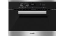 Κουζίνα Εντοιχιζόμενη Miele H 6200 BM Inox