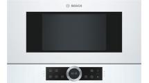 Φούρνος Μικροκυμάτων Bosch Serie 8 BFL634GW1