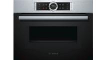 Φούρνος Μικροκυμάτων Bosch CMG633BS1