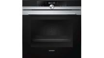 Φούρνος Εντοιχιζόμενος Siemens HB634GBS1 Inox