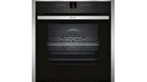 Φούρνος Εντοιχιζόμενος Neff B47CR22N0 Inox