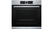 Φούρνος Εντοιχιζόμενος Bosch Serie 8 HBG632BS1 Inox