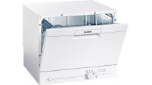 Πλυντήριο Πιάτων Siemens iQ100 SK25E211EU Λευκό 55 cm Α+