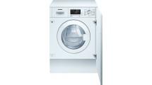 Πλυντήριο - Στεγνωτήριο Ρούχων Siemens WK14D541EU 7kg / 4kg