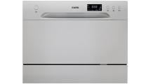 Πλυντήριο Πιάτων AEG F56202S0 Ασημί 55 cm