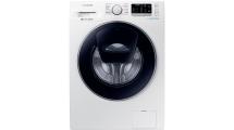 Πλυντήριο Ρούχων Samsung WW80K5410UW AddWash 8 kg A+++