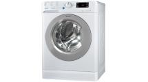 Πλυντήριο Ρούχων Indesit BWE 91284X WSSS EU 9 kg A+++