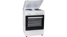 Κουζίνα Eskimo ES-3020 Λευκό A