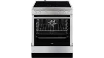Κουζίνα Κεραμική AEG 40016VS-ΜN Ιnox Α