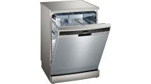 Πλυντήριο Πιάτων Siemens SN258I06TE Inox Antifinger 60 cn