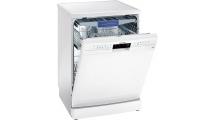Πλυντήριο Πιάτων Siemens iQ300 SN236W02KE Λευκό 60 cm Α++