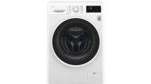 Πλυντήριο - Στεγνωτήριο LG F4J6TM0W 8 kg/5 kg