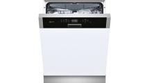 Πλυντήριο Πιάτων Neff S415M80S1E Inox 60 cm A++