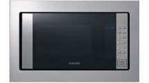 Φούρνος Μικροκυμάτων Samsung FG87SUST Inox