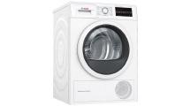 Στεγνωτήριο Ρούχων Bosch Serie 6 WTW85439GR 9 kg A++