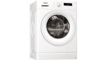 Πλυντήριο Ρούχων Whirlpool FWF71253W 7 kg A+++