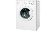 Πλυντήριο Ρούχων Indesit IWC81283 CECO EU M 8 kg A+++