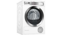 Στεγνωτήριο Ρούχων Bosch HomeProfessional WΤΥ888W0GR 9 kg A+++