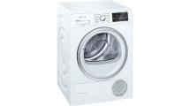 Στεγνωτήριο Ρούχων Siemens iQ500 WT45W439GR 9 kg A++
