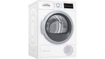 Στεγνωτήριο Ρούχων Bosch Serie 6 WTW 87468GR 8kg A++