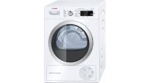 Στεγνωτήριο Ρούχων Bosch Serie 8 WTW 87530GR 9 kg A++