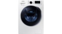Πλυντήριο - Στεγνωτήριο Samsung WD80K5A10OW 8 kg/4,5 kg Α