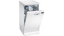 Πλυντήριο Πιάτων Siemens iQ100 SR215W03CE Λευκό 45 cm A+