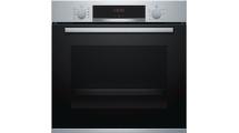 Φούρνος Εντοιχιζόμενος Bosch HBA534ES00 Inox